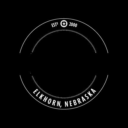 Bike Masters Logo - Elkhorn, NE
