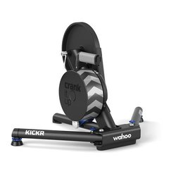 Wahoo Wahoo Fitness KICKR Direct-Drive Indoor Smart Bike Trainer