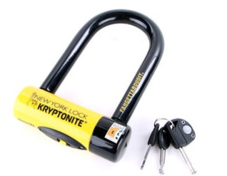 Kryptonite Kryptoflex Key Cable 815