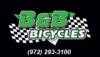 B & B Bicycles Home Page