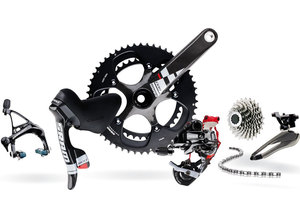 SRAM Red 10-Speed Components Kit (BB30 Bottom Bracket)
