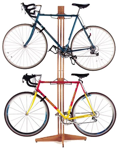 Monkey Bar Storage 4 Bike Rack
