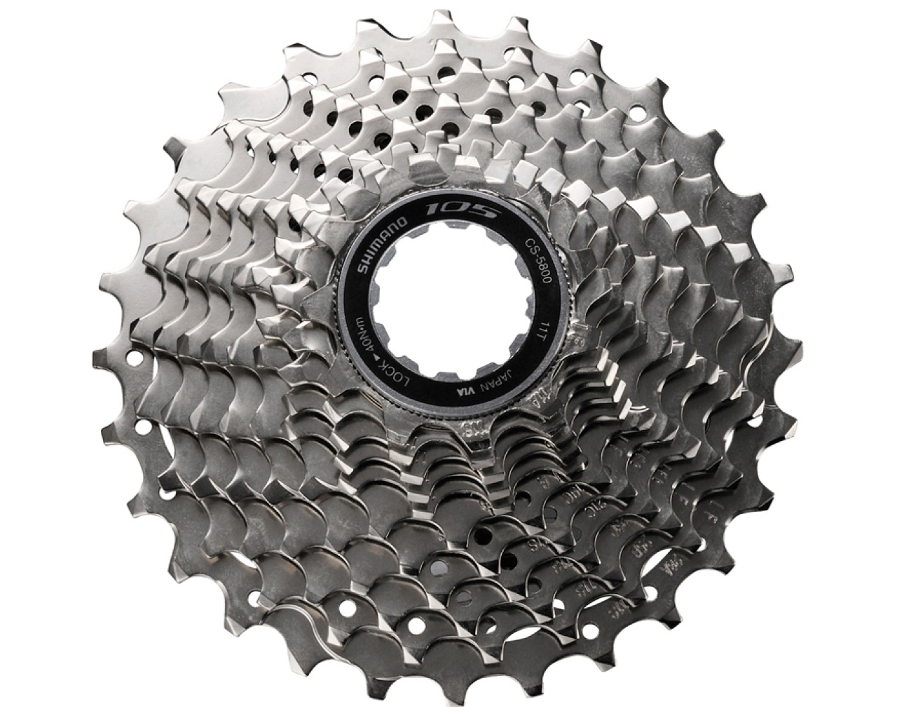 SRAM PG-1070 10-Speed Cassette