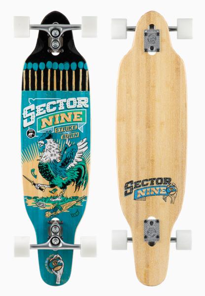 Sector 9 Striker