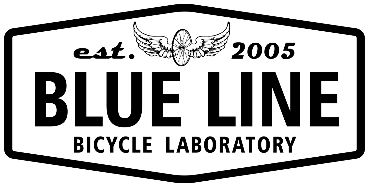 Blue Line Bicycle Laboratory Houston, TX