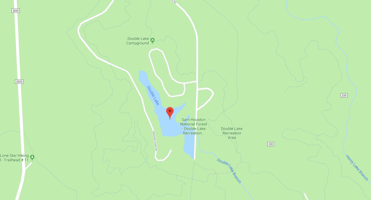 double lake state park mountain bike trails
