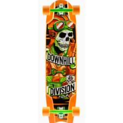 Sector 9 Bomber DHD
