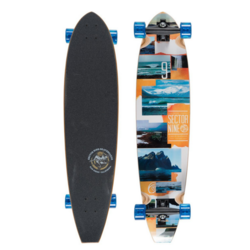 Sector 9 Voyager