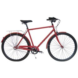 Tribe Bicycle Co. Opafiets