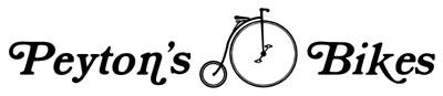 Peyton's Bikes Home Page