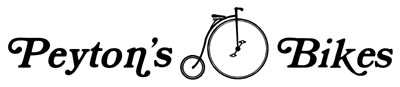 Peyton's Bikes Logo