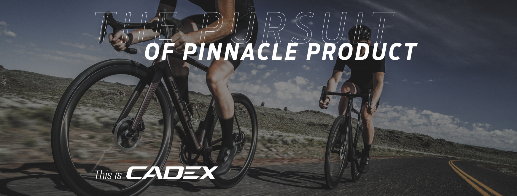 CADEX The Pursuit of the Pinnacle Product