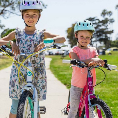 Tips for buying the right bike for your child.