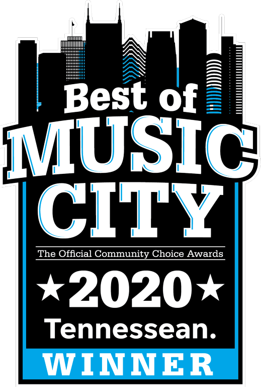 Best of Music City 2020 Tennessean Winner