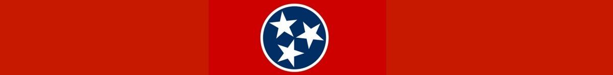 Tennesse Flag