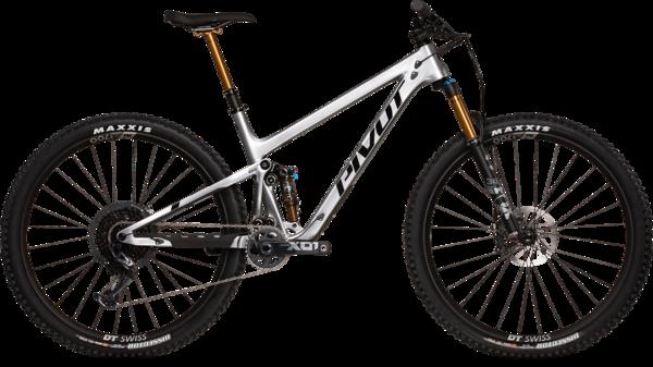 Pivot Cycles Pivot Trail 429 Pro X01