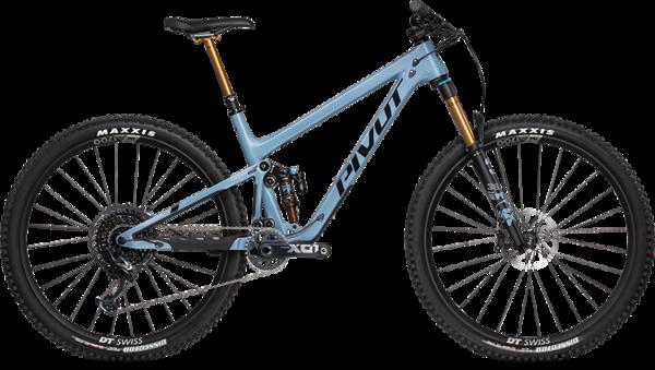 Pivot Cycles Pivot Trail 429 Pro XT/XTR Enduro