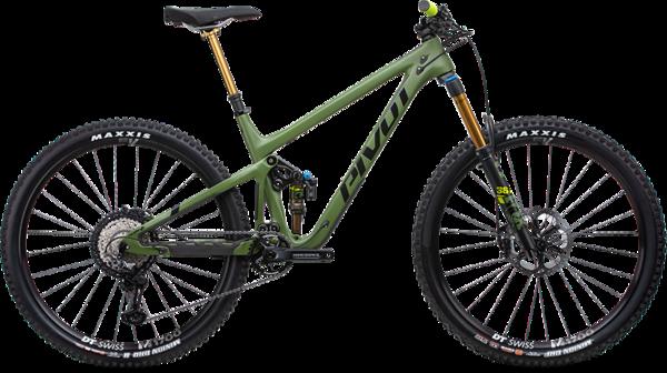 Pivot Cycles Pivot Switchblade Pro XT/XTR