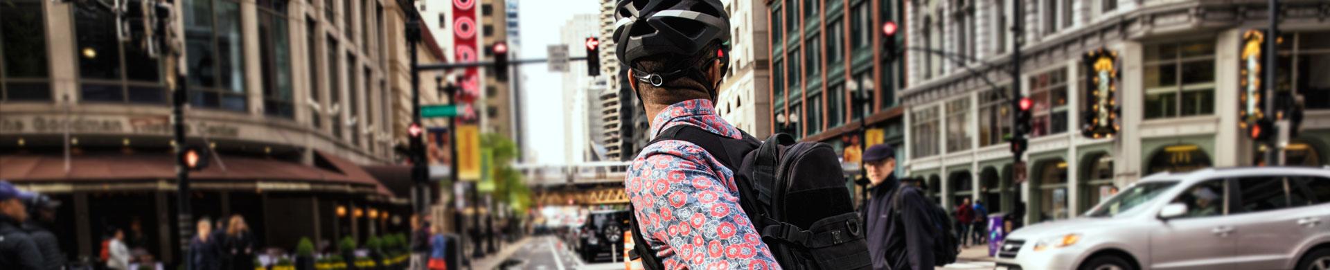 Downtown Denver Elevation Cycles Bike Shop
