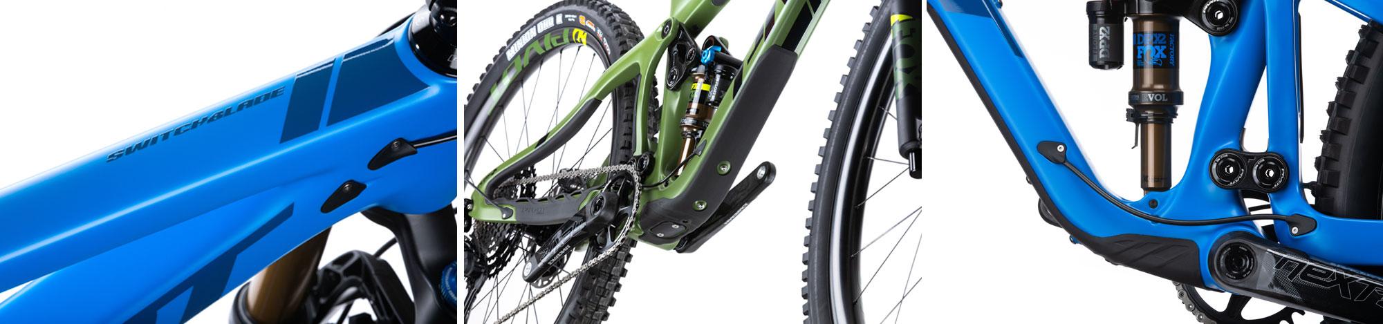 Pivot Switchblade 2020 Elevation Cycles Colorado Specs