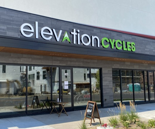 Elevation Cycles Parker Colorado Bike Shop