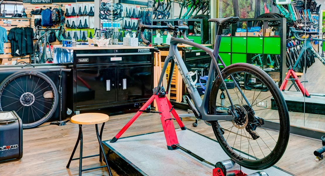 Elevation Cycles Highlands Ranch Colorado Bike Shop Bike Fitting