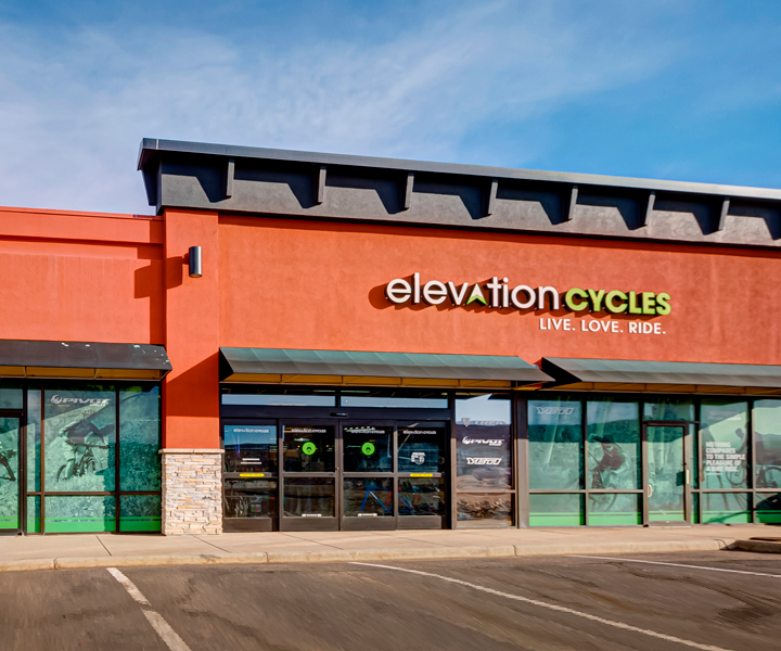 Elevation Cycles Highlands Ranch, Colorado Bike Shop