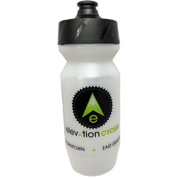 Elevation Cycles Custom ELEVATION CYCLES BIKE WATER BOTTLE