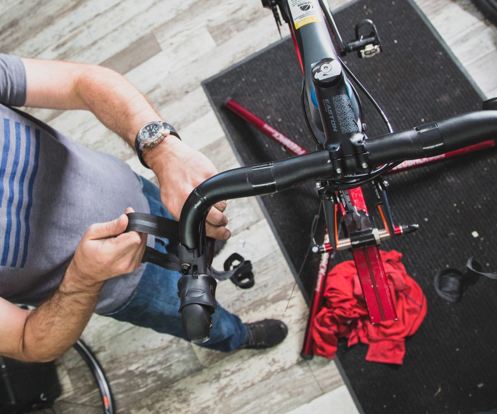 Bike Repair & Service - Yorktown Heights