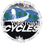 Yorktown Cycles Logo