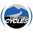 Yorktown Cycles logo - link to home page