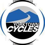 Yorktown Cycles Logo