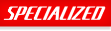 Specialized Bikes logo - link to catalog