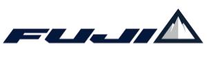 Fuji Bikes logo - link to catalog