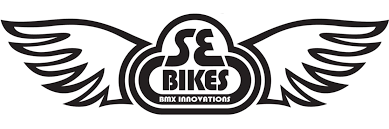SE Bikes logo - link to catalog