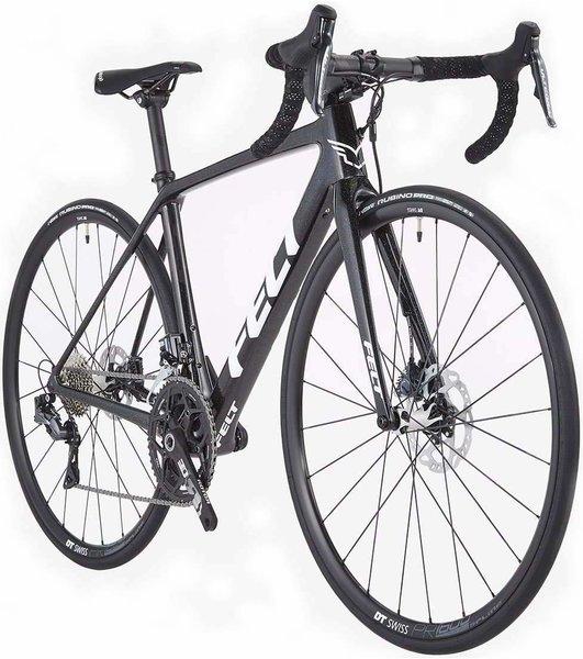 FR2W Disc Womens Carbon Road Bike // Shimano Ultegra R8070 Di2