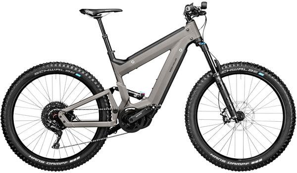 Riese and Müller Superdelite Mountain Touring