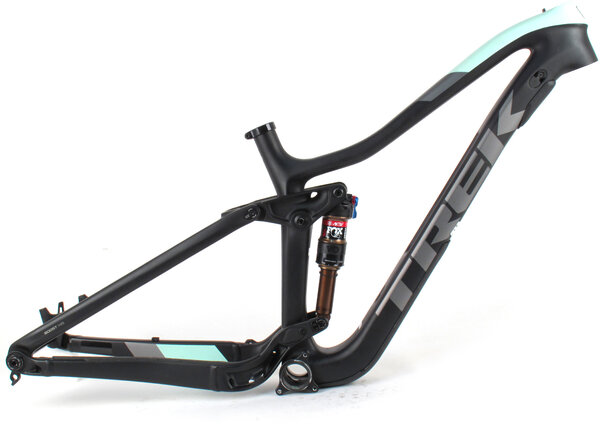 "Trek Fuel EX 9.8 Women's Mountain Bike Frame// X-Small // 14"" // 27.5+"""