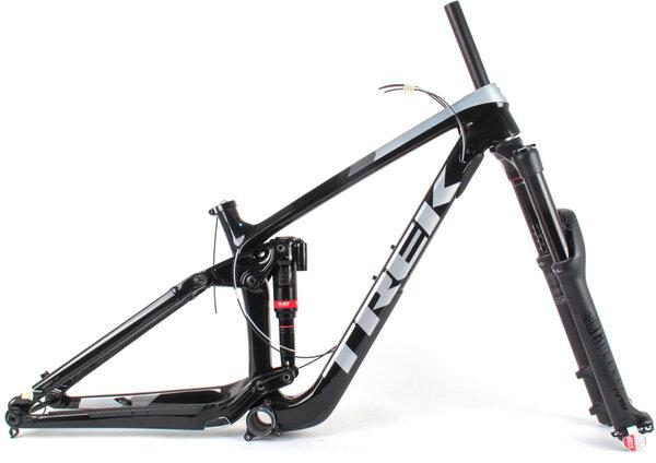 """Trek Remedy 9.8 All Mountain/Enduro Bike Frame // Small // 15.5"""" // 27.5"""""""