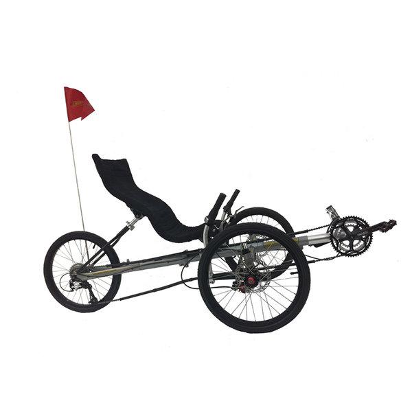 Trident Trikes Spike 2