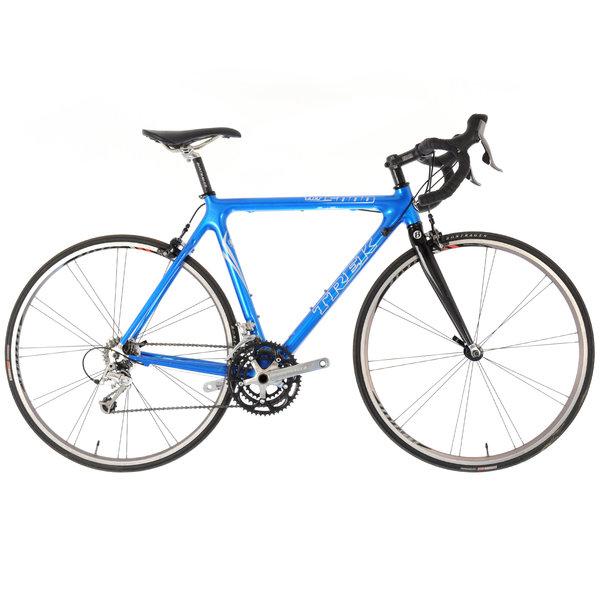 Trek 5000 - 54cm - Wheel & Sprocket | One of America's Best