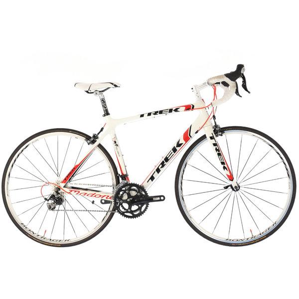 3cbdf7f4645 Trek Madone 4.7 - 54cm - Wheel & Sprocket | One of America's Best ...