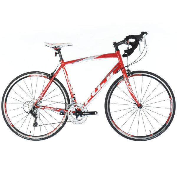 Fuji Bikes Review