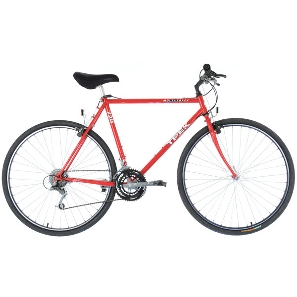 Trek Multitrack 720 - 21 5