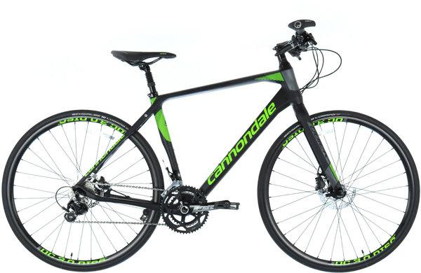 Cannondale Quick Carbon 1 - Large