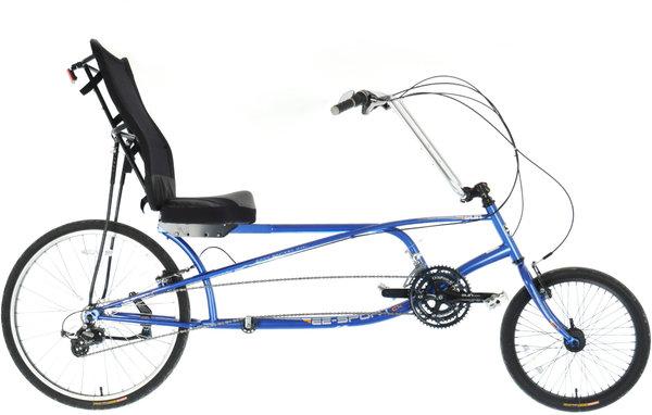 Sun Seeker EZ-Sport CX