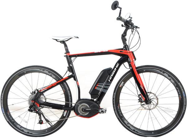 Haibike XDuro Superrace E-Bike - 56cm