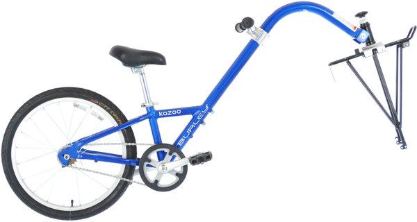 Burley Kazoo Trail-A-Bike
