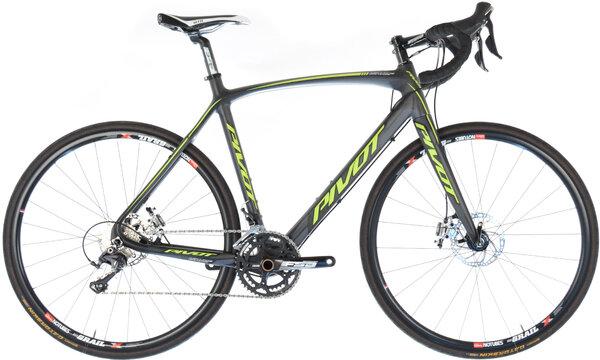 Pivot Cycles Vault - 56cm