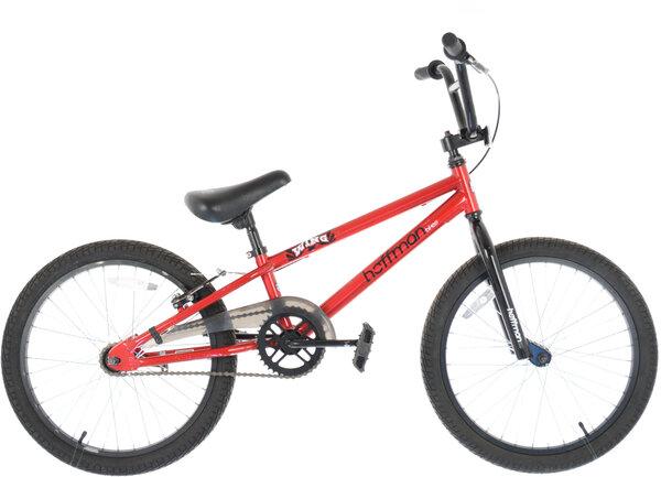 Hoffman Bikes Wing 20